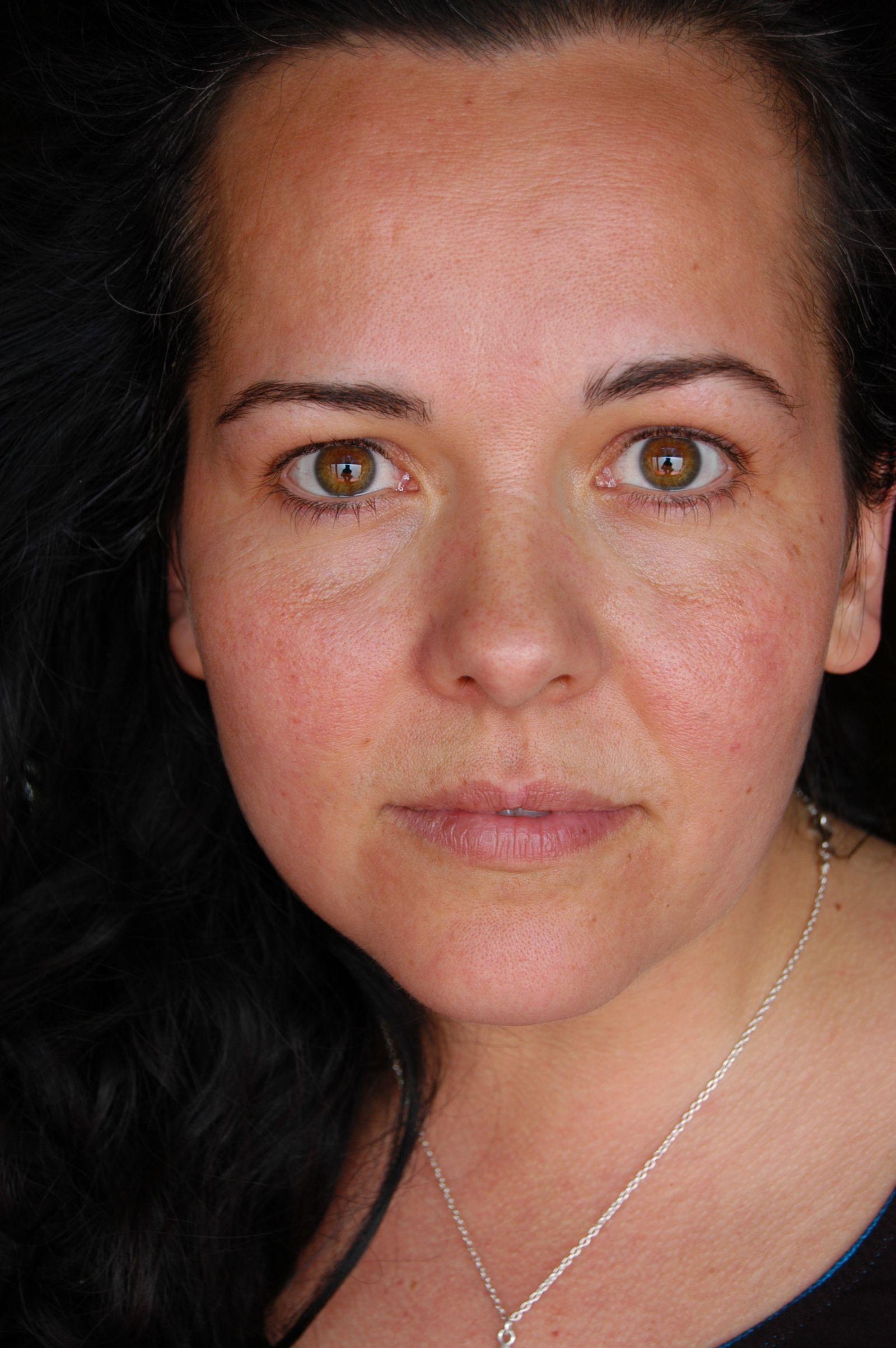 Dessous-Schneiderin Carolyn Bendahan