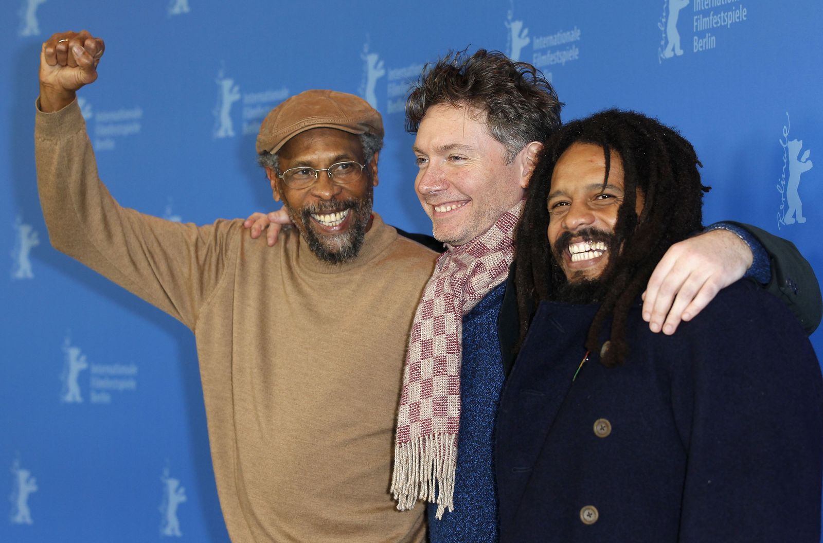 """Marley"" Photocall - 62nd Berlinale International Film Festival"