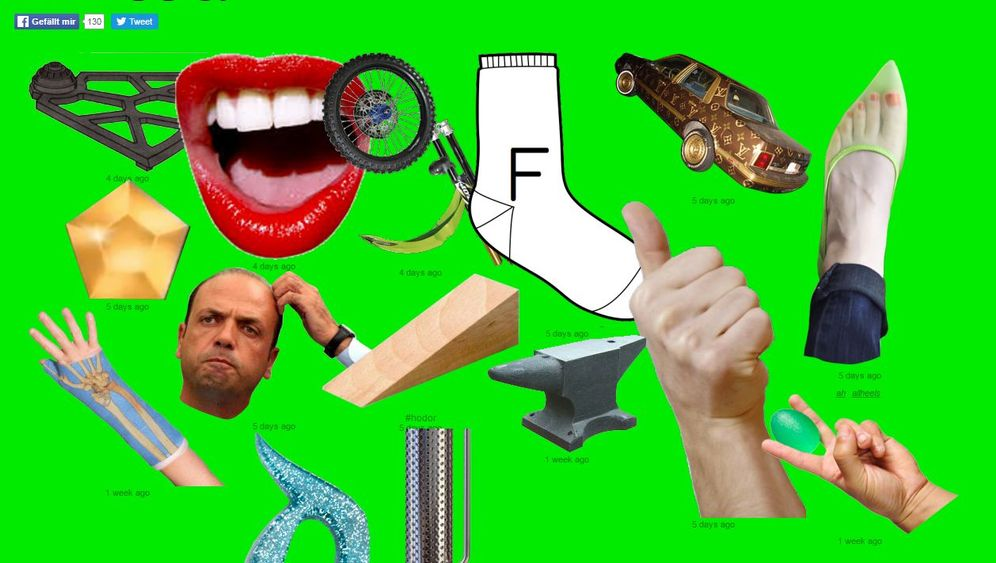 Design-Phänomen Web-Brutalismus: Das gehört so