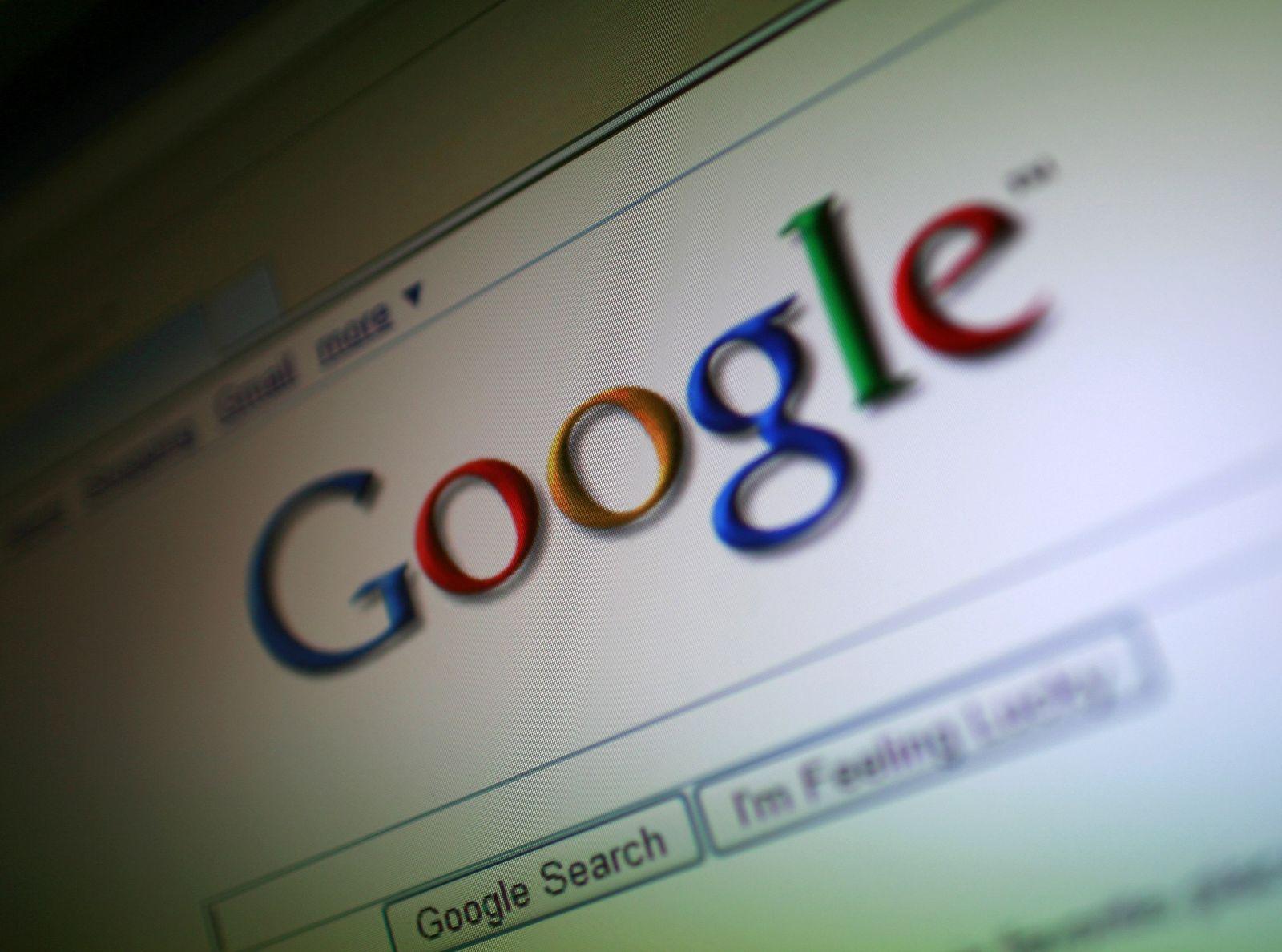 Google / Windpark