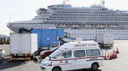 Quarantäne auf Kreuzfahrtschiff führte zu mehr Coronavirus-Infektionen
