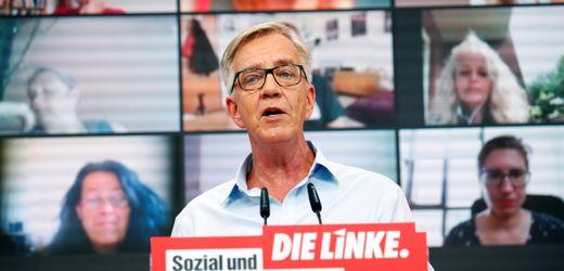 Bundestagswahl 2021: Linke setzt in Wahlprogramm auf Sozialpolitik