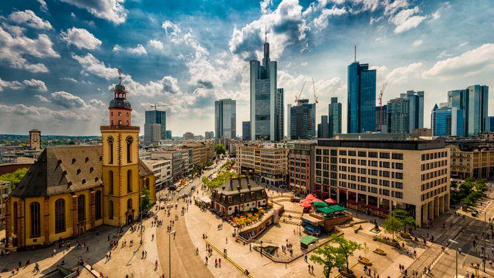 Städteranking: Hongkong top, London floppt