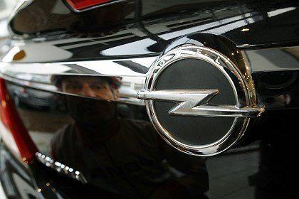 German carmaker Opel may be facing a cold winter.