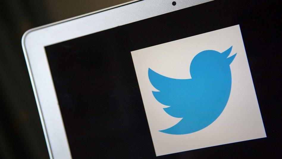 Twitter-Logo: 13 Millionen neue Nutzer binnen drei Monaten