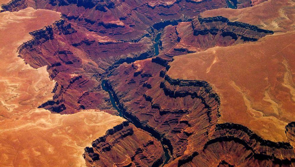 Grand Canyon: Die Geschichte der gewaltigen Schlucht