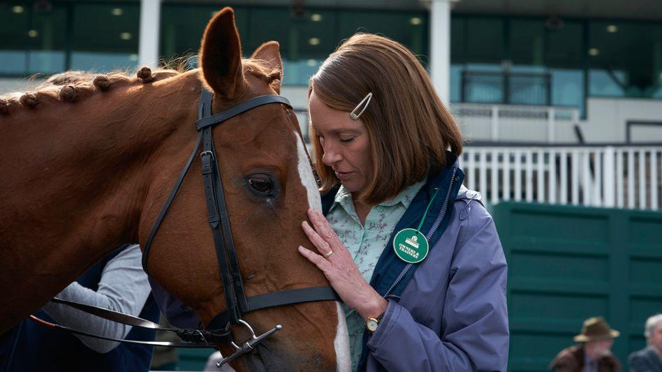 Kinostar Collette in »Dream Horse«: Zauberkraft des Galoppsports