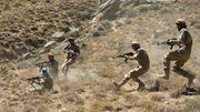 Taliban und Pandschir-Kämpfer liefern sich Gefechte