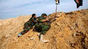 """""""Der Marschbefehl der Afghanen in Syrien ist klar"""""""