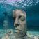 Diese Betonköpfe wurden im Meer versenkt – warum?