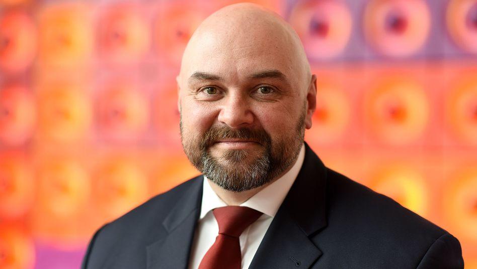 BDK-Chef André Schulz