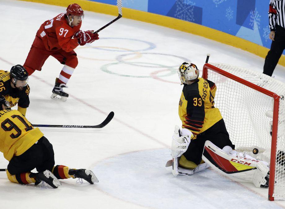 Eishockey Olympia 2021 Tabelle