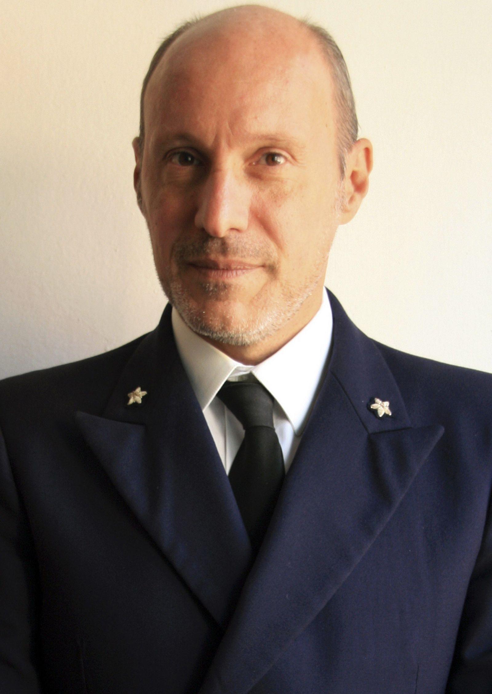 Gregorio Maria De Falco