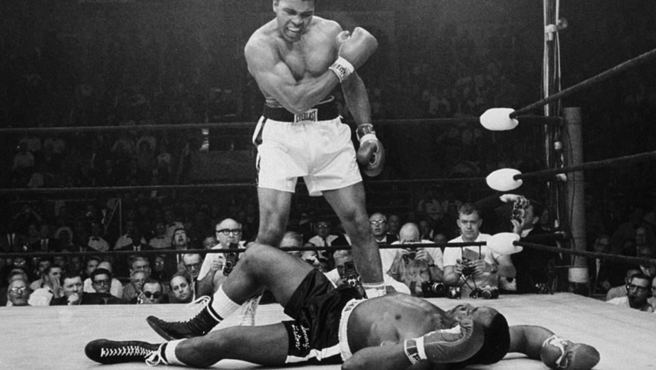 Muhammad Ali Ich