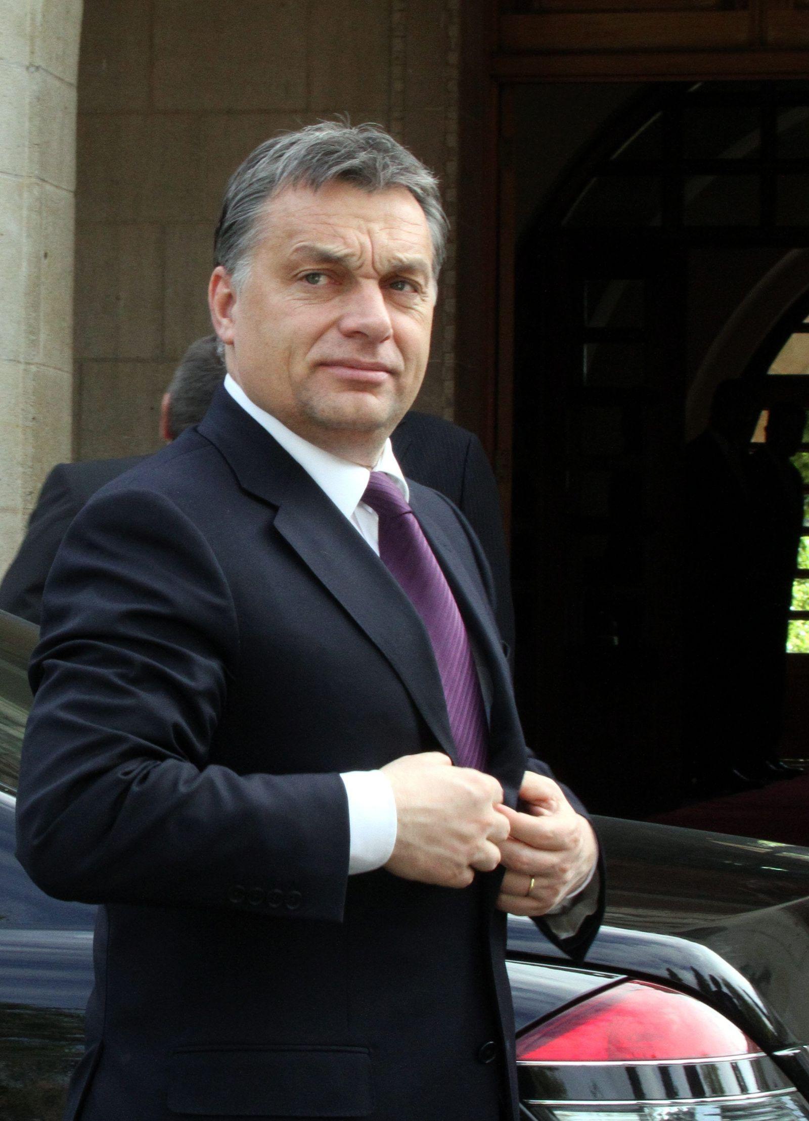 Orban wird EU-Vorsitzender