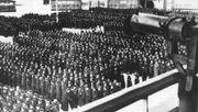 An den Zeugen Jehovas verzweifelten die Nazis