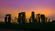 Tunnel könnte Welterbe-Status von Stonehenge gefährden