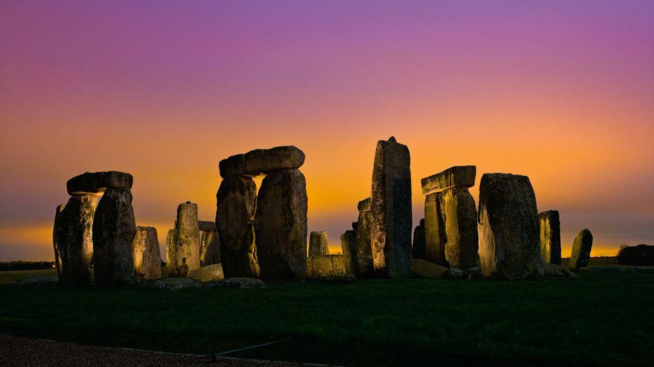 Stonehenge: Die Unesco sieht »wenig Beachtung auf Regierungsebene« für den Schutz des 5000 Jahre alten Monuments