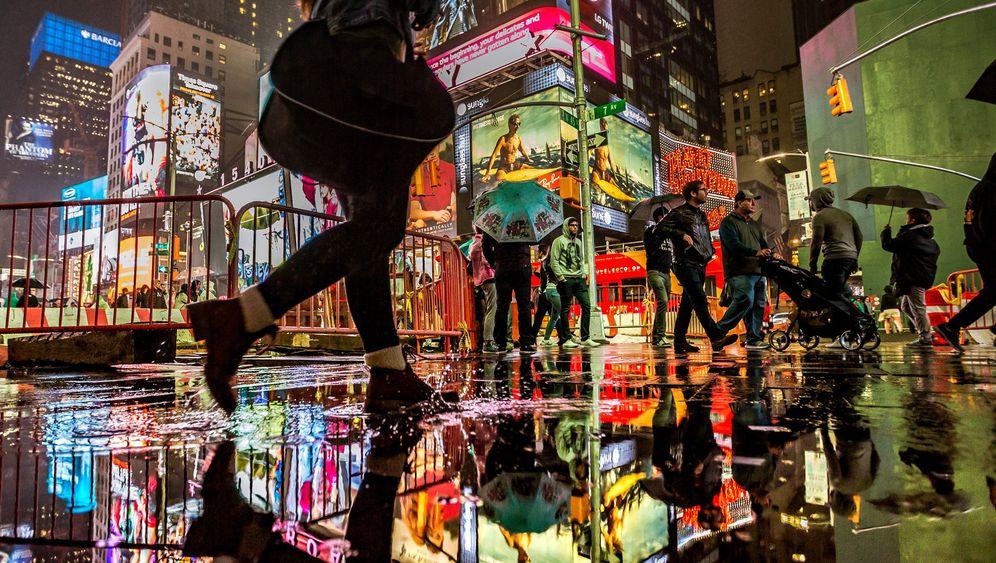 Instagram-Leserfoto: Die schönsten Stadtimpressionen