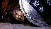 Das Ende des freien Hongkongs