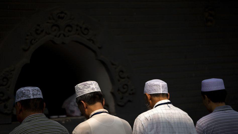 Hui-Muslime