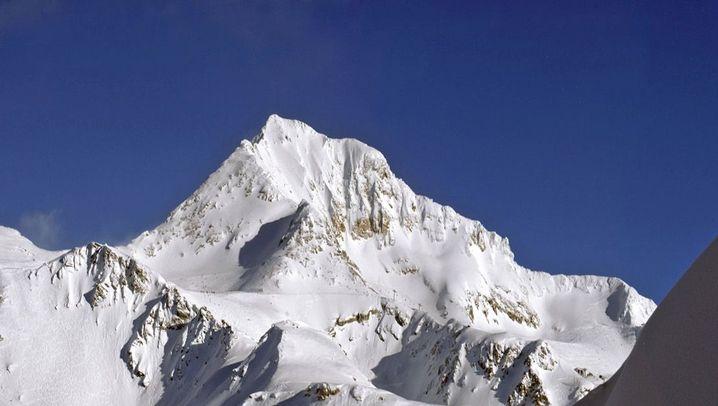 Trois Vallées in Frankreich: Schumachers Unfallort