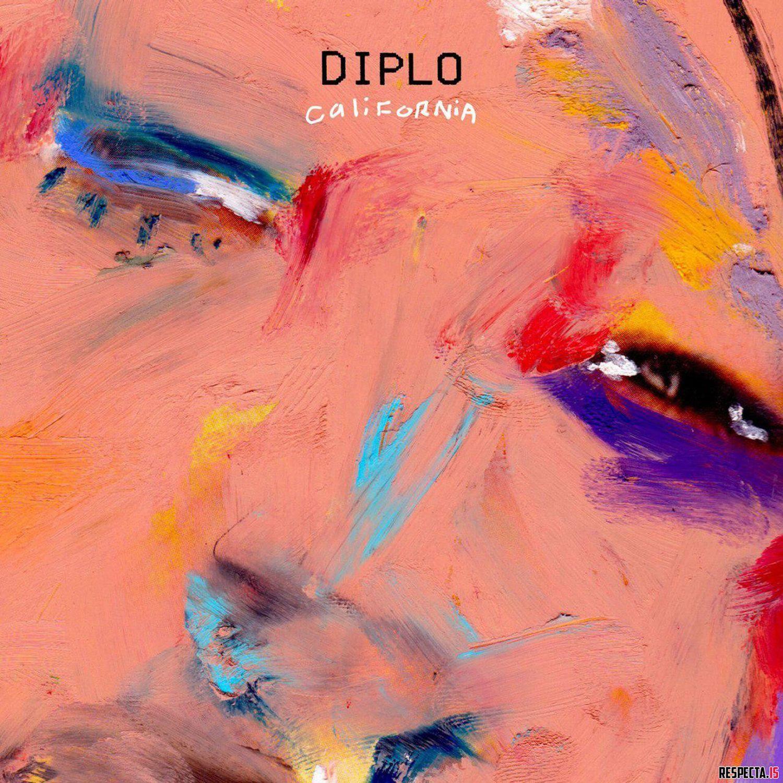 Abgehoert/ Diplo: California COVER