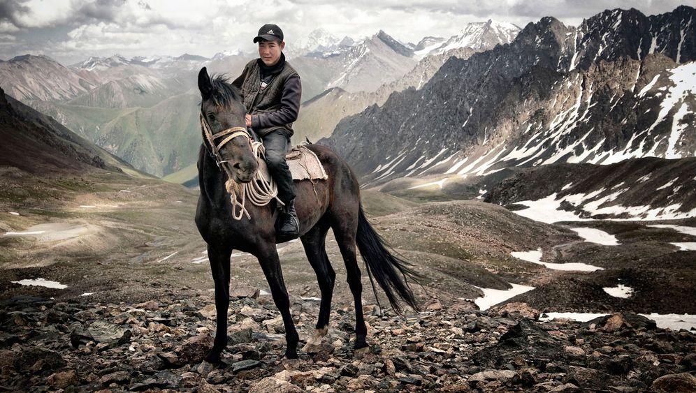 Fotoreise durch Kirgisistan: Das wilde Land der Pferde und Berge