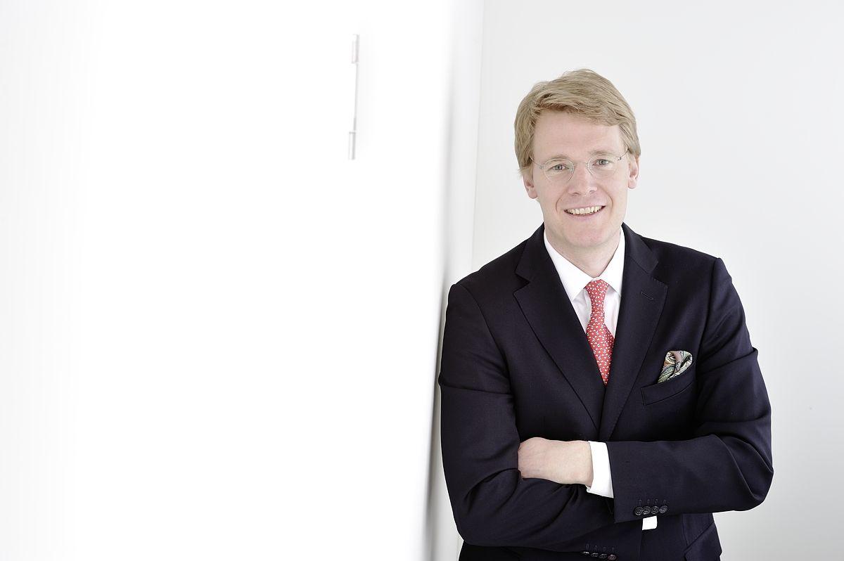 EINMALIGE VERWENDUNG Felix Happel / Paracelsus-Klinik