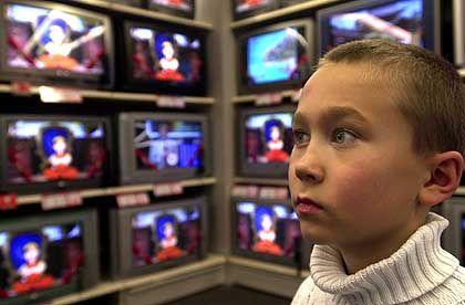 Kein Qualm-TV: Zigaretten-Szenen in Film und Fernsehen verleiten Kinder zum Rauchen