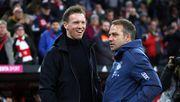 Bayern und Leipzig einig – Nagelsmann wird Flick-Nachfolger