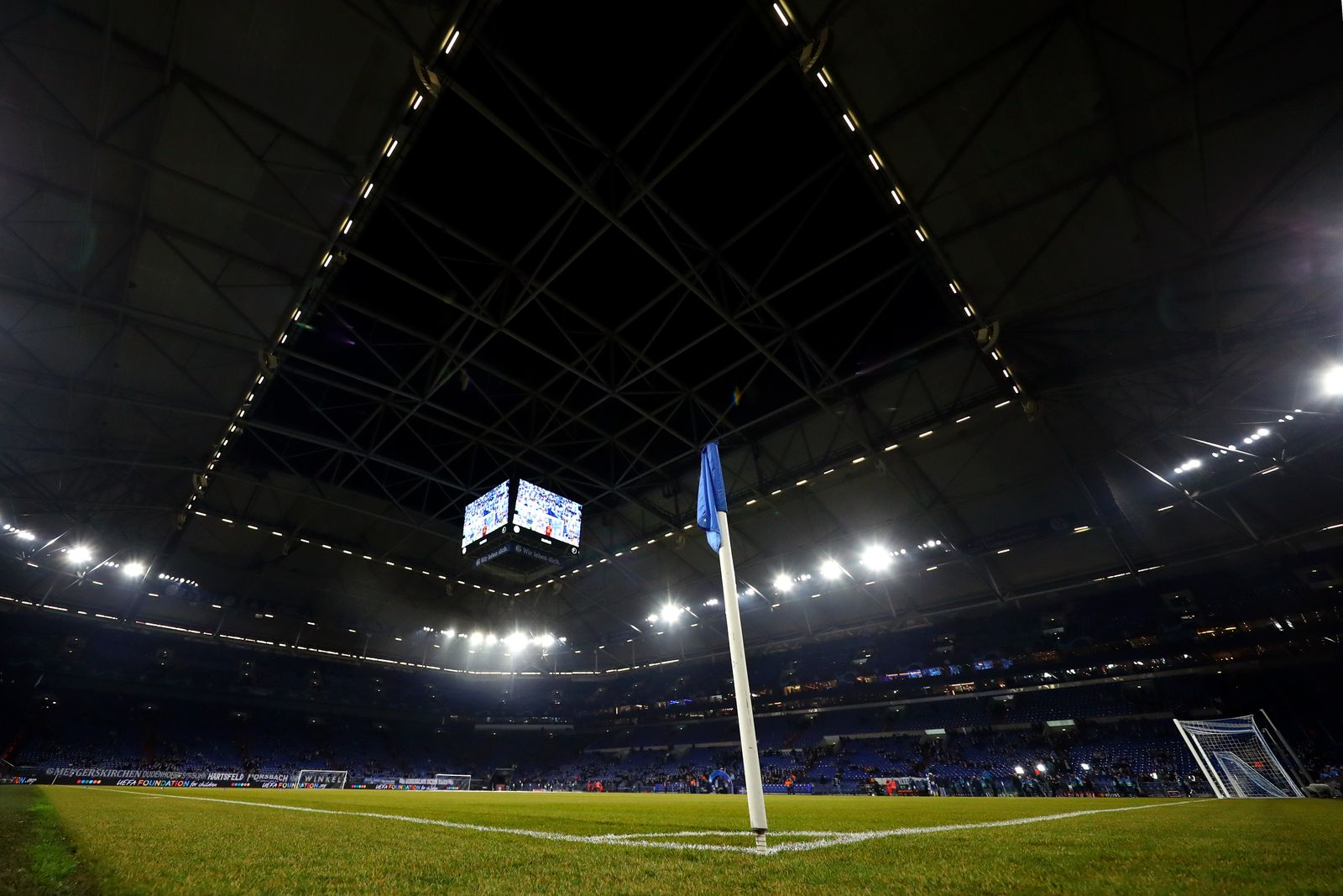 Schalke / Manchester City