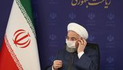 Irans Präsident hofft auf »Renaissance« des Atomabkommens