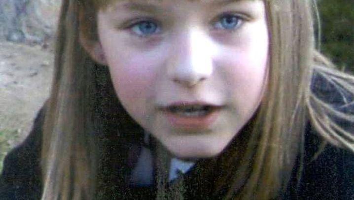 Der Fall Peggy: Eine Neunjährige verschwindet