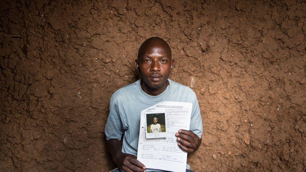 """Genozid in Ruanda: """"Bilder des Triumphs und des Überlebens"""""""