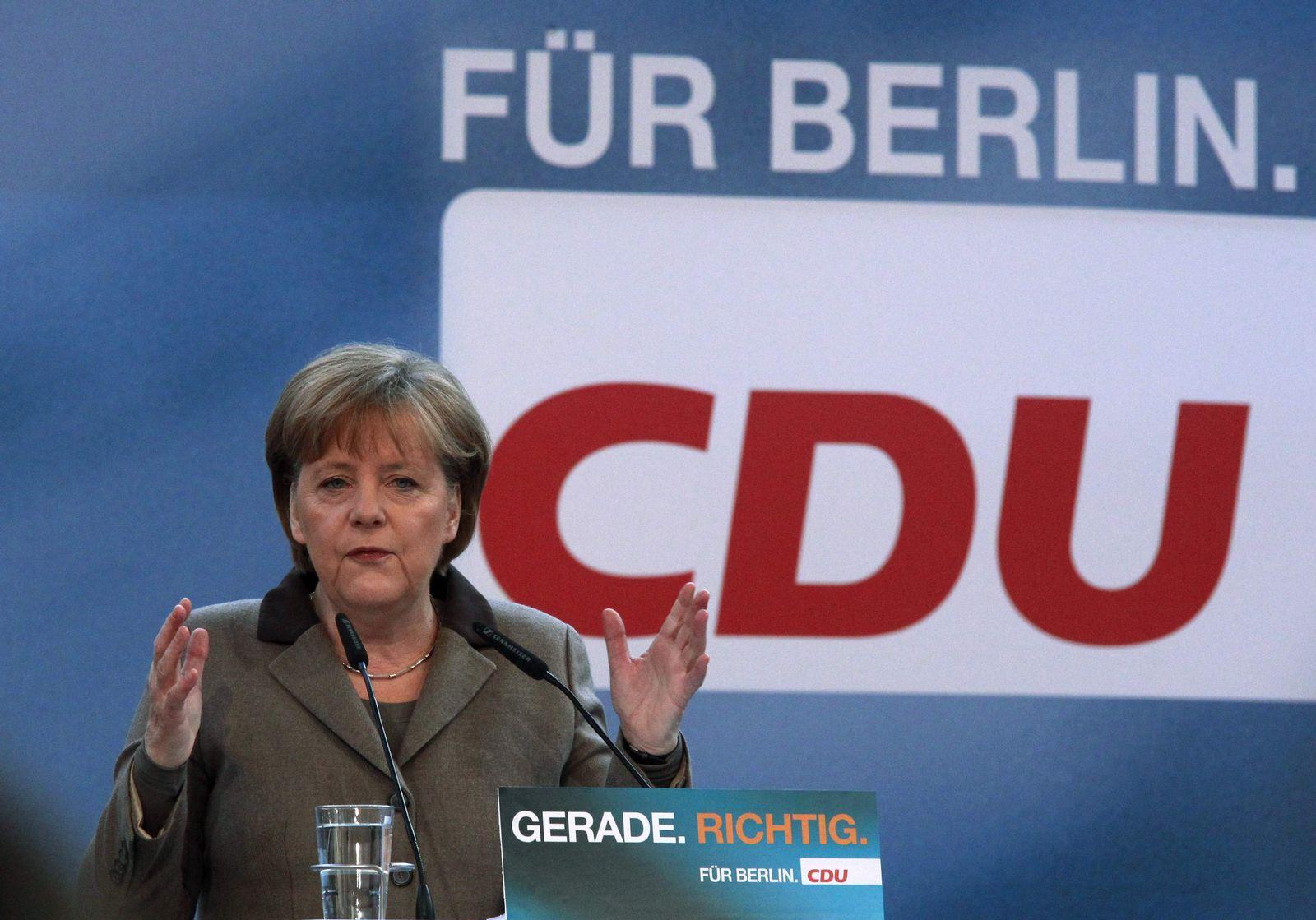 Merkel VID