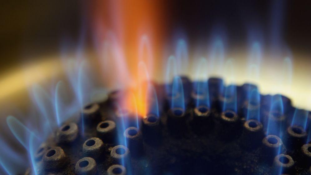 Gas aus der Tiefe: Unkonventionelle Vorkommen
