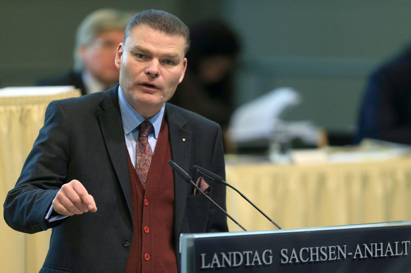 Tröglitz/ Holger Stahlknecht
