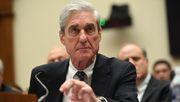 Mueller soll erneut vor US-Kongress aussagen