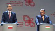 EU stellt Polen und Ungarn Ultimatum