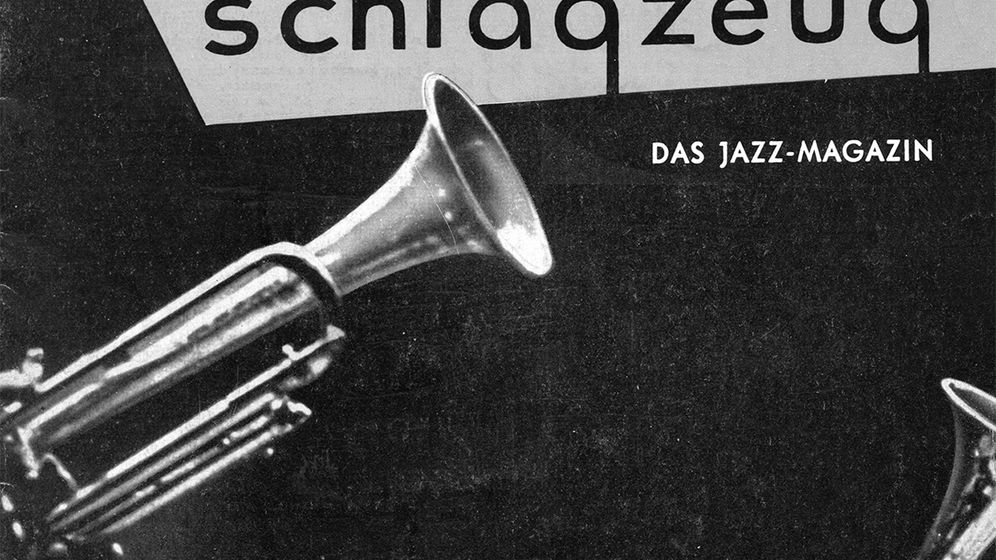 Jazz im Kalten Krieg: Lockmittel für die Jugend im Osten