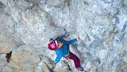 Wie gehen Bergsportler mit Angst um?
