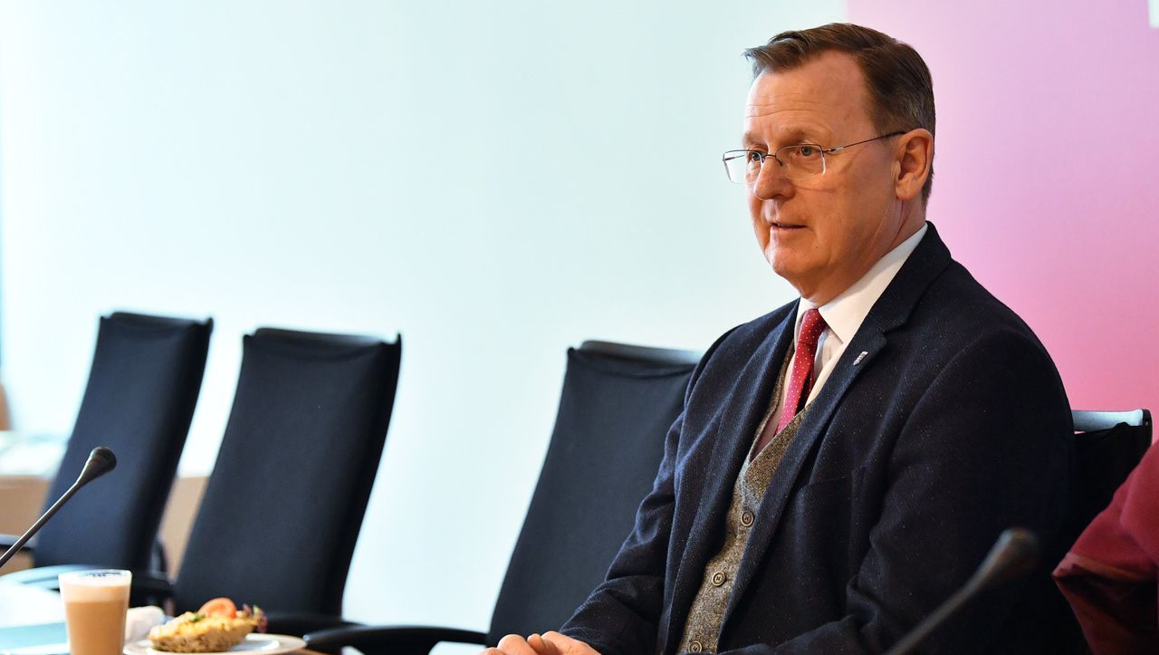 Thüringen-Krise: Die Suche nach dem Ausweg