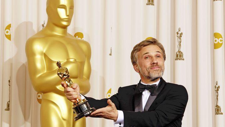 Academy Awards 2010: Die Bilder der Oscar-Gewinner