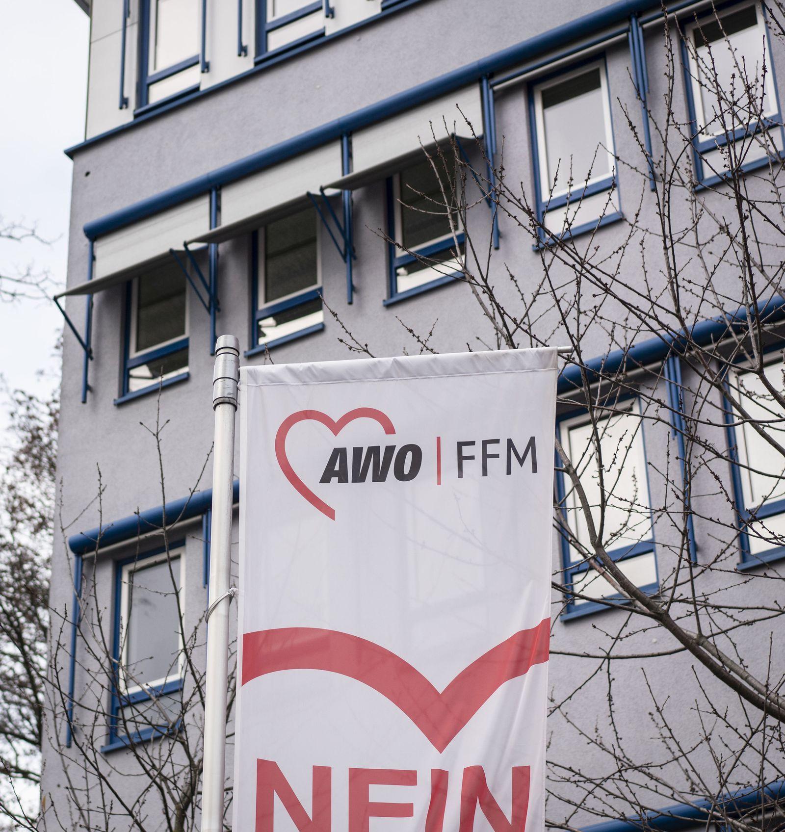 Frankfurter Arbeiterwohlfahrt (Awo)
