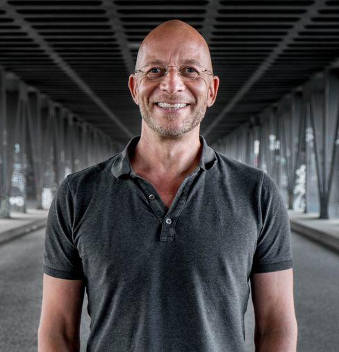 Eric Hegmann, Paartherapeut