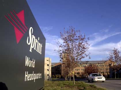 Sprint: Geld für Wifi-Start-up Boingo