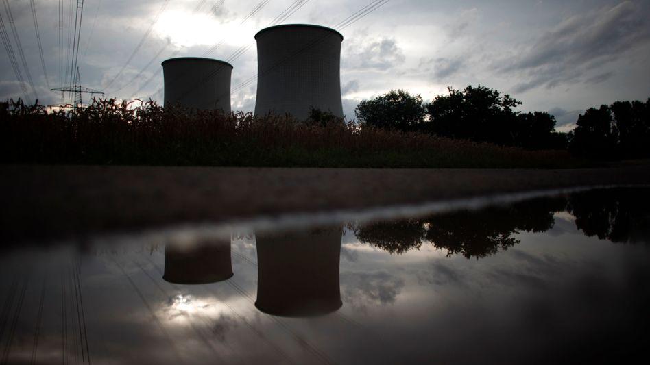 """RWE-Atomkraftwerk Biblis: """"Alter ist nicht gleich Sicherheit"""""""