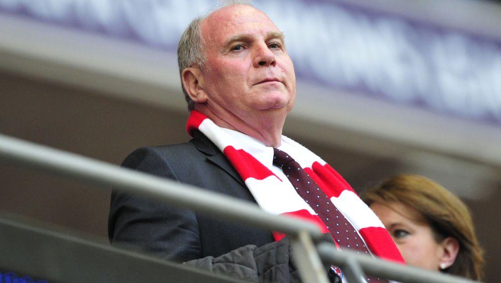 Uli Hoeneß: Ein Leben für den FC Bayern