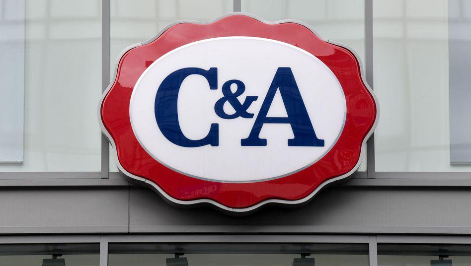 Logo von C&A